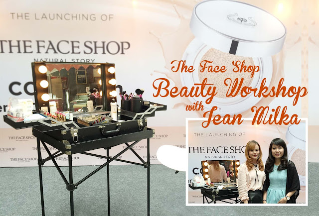 the-face-shop; cc-cushion; cushion; tfs; bb-cushion; produk-tfs; jean-milka; launching-cc-cushion; makeup-korea; beauty-blogger; indonesia-beauty-blogger