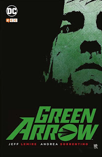 ECC Green Arrow
