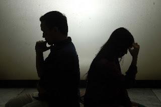 Hukum Istri Durhaka Tidak Taat Suami (Nusyuz)