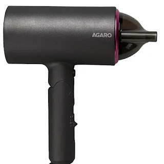 AGARO HD-1214 Premium Hair Dryer | Best Hair Dryers for Home Use in India | Best Hair Dryer Reviews