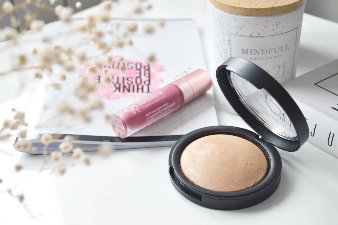 haul kosmetyczny kosmetykomania