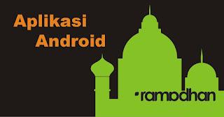 15 Aplikasi Islami Android Menyambut Bulan Ramadhan 2016