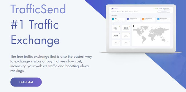 10 Best and Free Website Traffic Generator