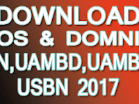 DOWNLOAD POS DAN DOMNIS UN, USBN, UAMBD, UAMBN MI MTs DAN ALIYAH TAHUN 2017