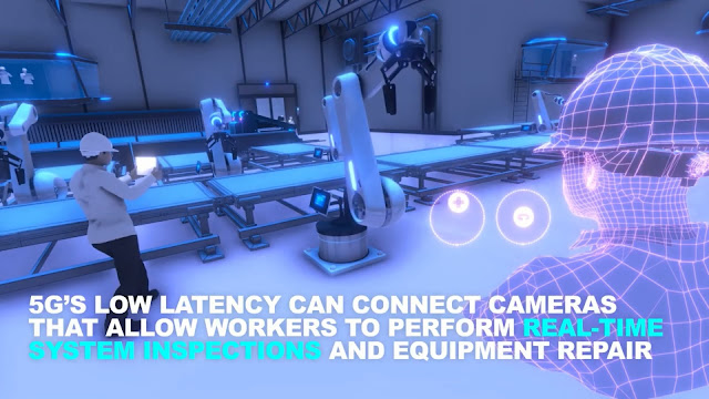 Samsung to showcase benefits of 5G in Industry 4.0 with IBM, IMDA & M1 in Singapore