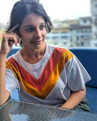 Angana Roy actress