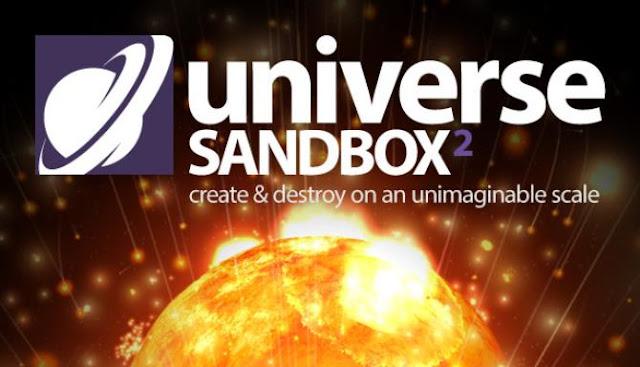 Universe-Sandbox-Free-Download