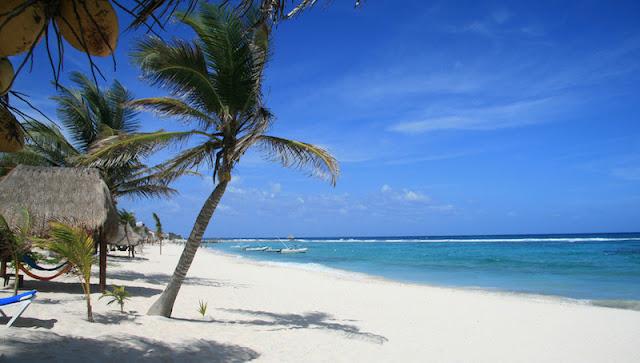 Temporada de Furacões em Cancun