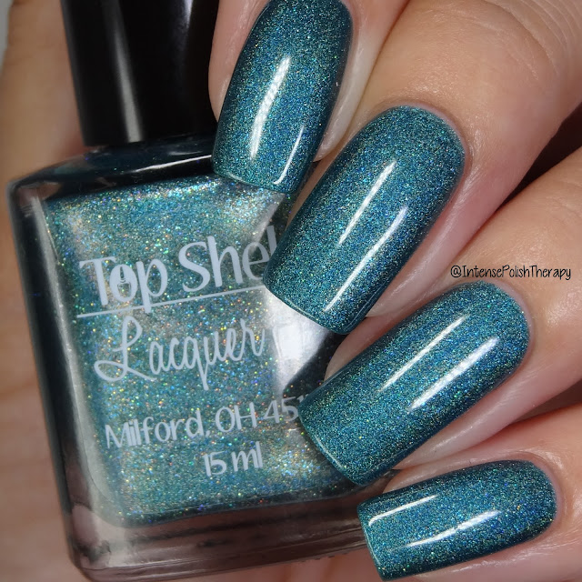 Top Shelf Lacquer That's Showbooze