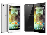 Smartphone myPhone Infinity II 2 LTE z Biedronki