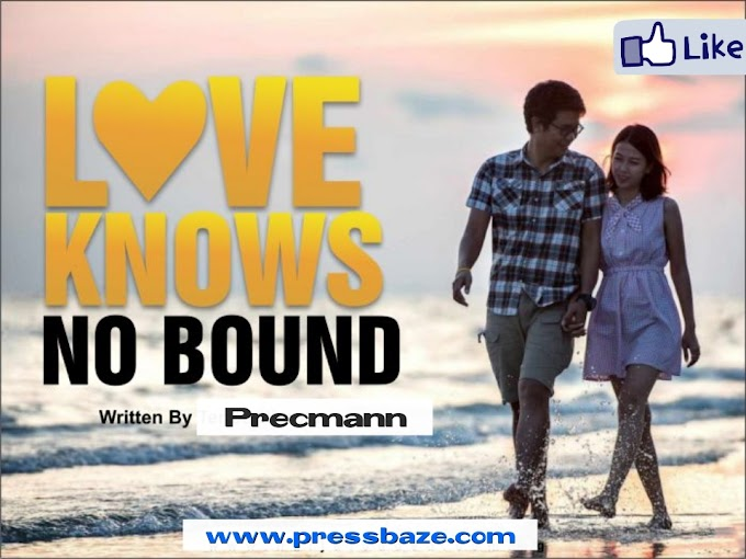 PB STORY!!! Love Knows No Bound [Episode 2]