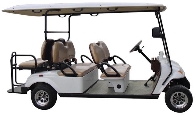 cara perawaran mobil golf baru yang baik