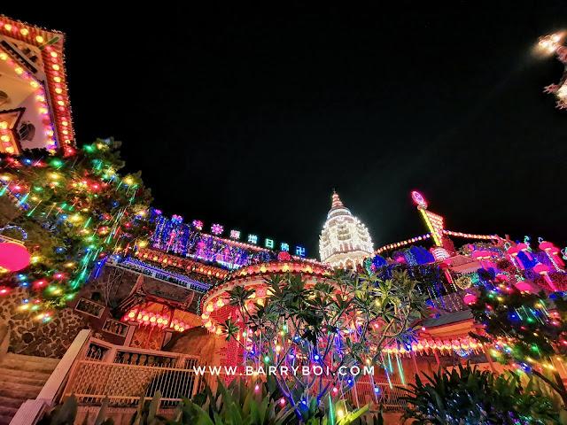 Kek Lok Si Temple Penang Attraction Must Visit in Penang