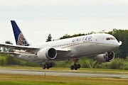 United Boeing 787-9 Dreamliner Returns To Tokyo 3 Times In A Row