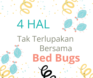 Membasmi Bed Bugs