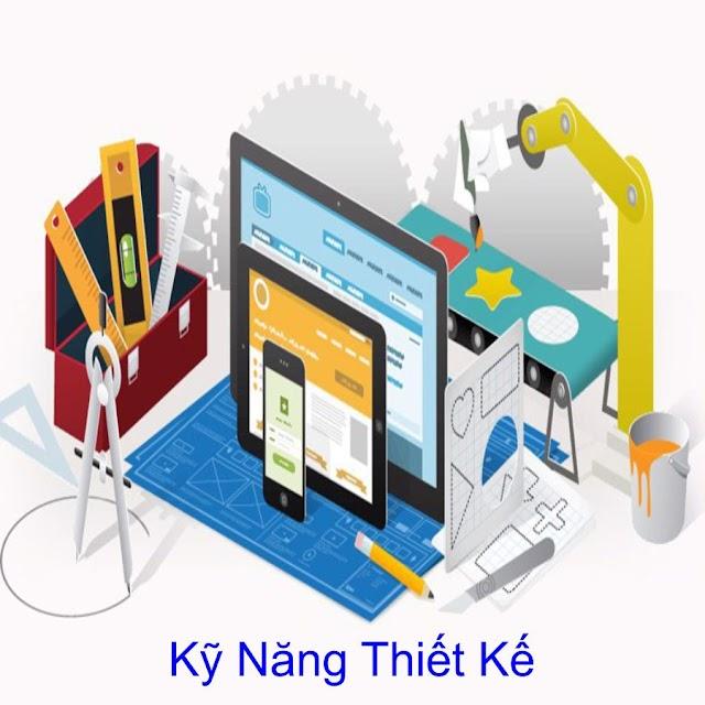Kỹ Năng Thiết Kế file chuẩn để in