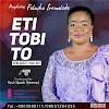 Music:  You Are Brighter Than Morning Star - Prophetess Folusho Irewolede