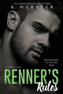 Renner's Rules by K Webster