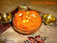 images for Carrot Halwa Recipe / Gajar Halwa Recipe / Gajar Ka Halwa Recipe