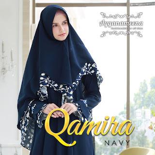 Ayyanameena Qamira Navy