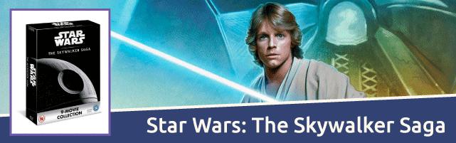 Star Wars Skywalker Collection