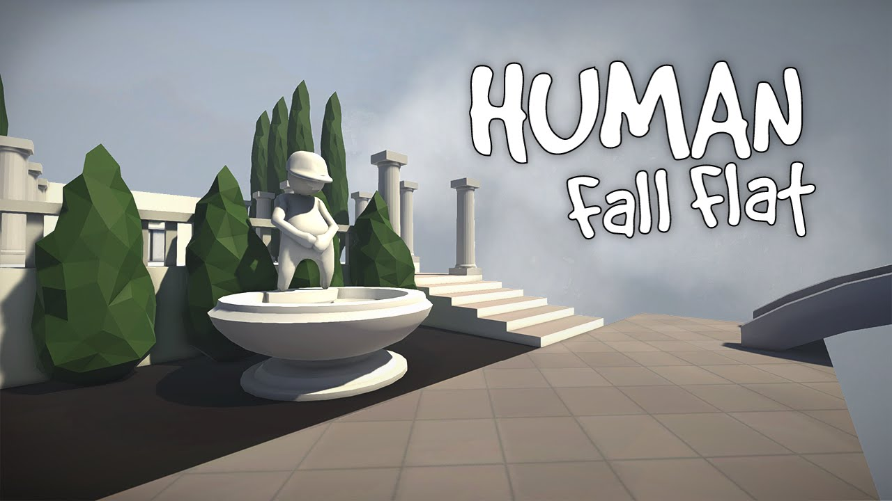 Human: Fall Flat Makes Its Way To PS4 With Xbox One