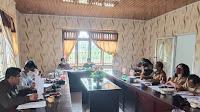 Warga Tele Samosir Protes Wilayahnya Jadi Tempat TPA Sampah