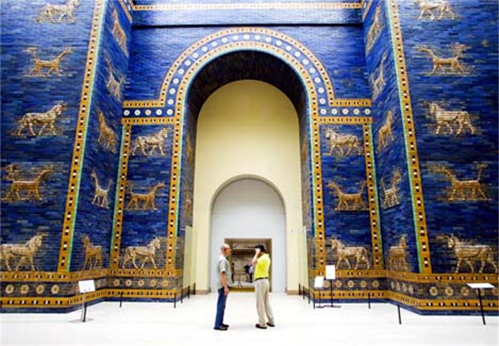 Gate Of Babylon