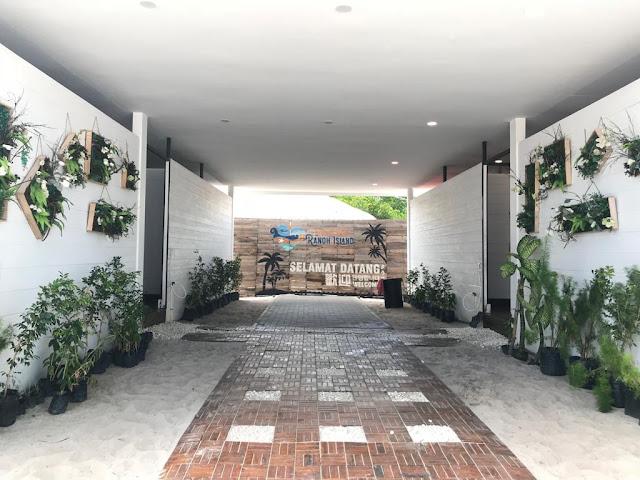 Resort Pulau Ranoh
