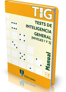 Tig TIG  Test de Inteligencia General