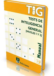 TIG-Test de Inteligencia General