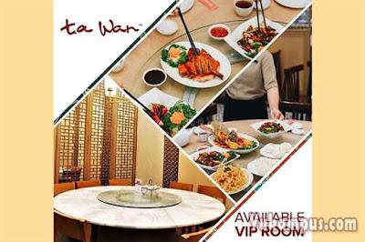 gambar promosi restoran
