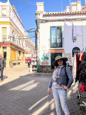 Malaga, Nerja - zwiedzanie, zdjęcia, rady
