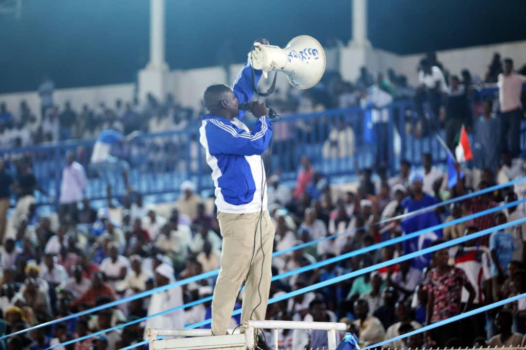 نتيجة مباراة الهلال وانييمبا بتاريخ 15-09-2019 دوري أبطال أفريقيا