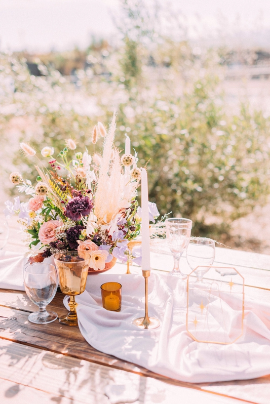 ideas para decorar boda inspiracion desierto chicanddeco blog