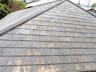 屋根塗装 コロニアル カラーベスト