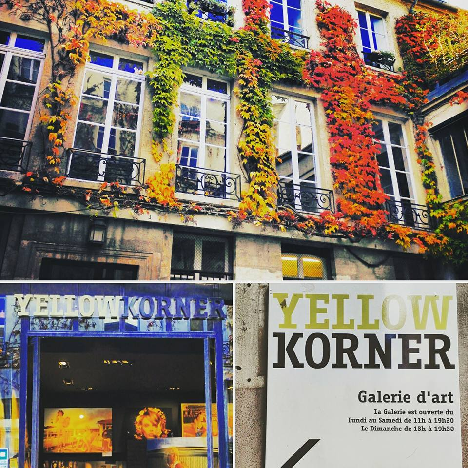 10 Pictures Will Prove That You Should Visit YellowKorner in Le Maris - Paris I Travelling Hopper