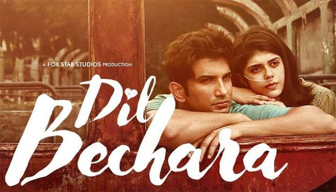 Dil Bechara Official Trailer 2020 || Sushant Singh Rajput, Sanjana Sanghi
