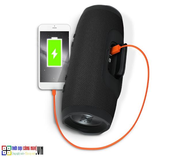Loa JBL Charge 3