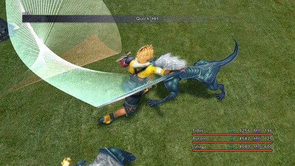 Download FF X X-2 HD Remaster