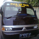 Pick up taxi