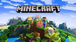 Minecraft Apk 1.16.20.50
