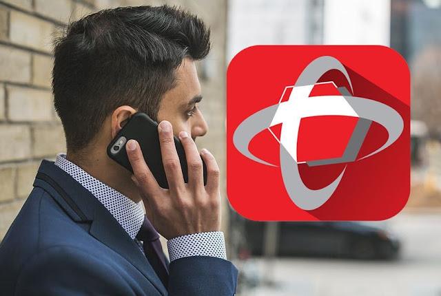 Paket Nelpon Murah Telkomsel
