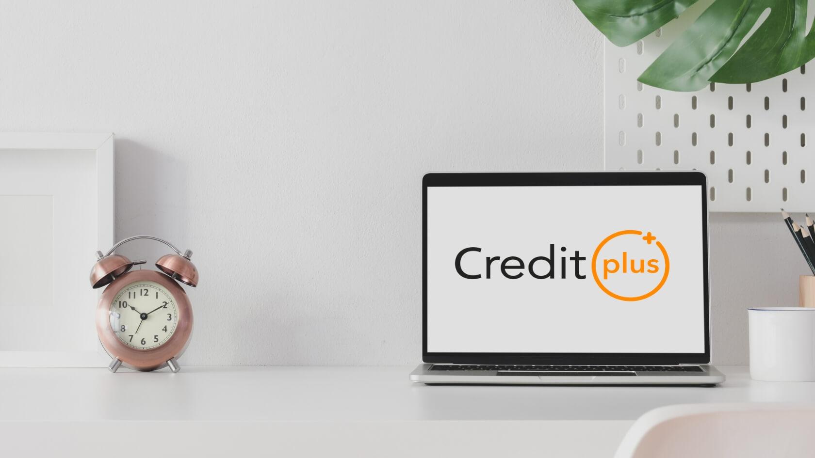 Умови кредитування Creditplus