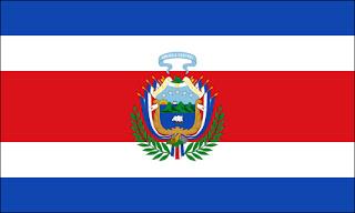 Resultado de imagen para bandera de costa rica imagenes