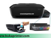 Review Printer HP Deskjet GT5820 dan Harganya Dibulan November 2016