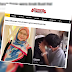 Anak Nora Akan Saman Penyebar Video Adik