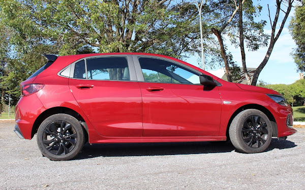 Chevrolet Onix RS 2021: avaliação, preços, consumo e detalhes