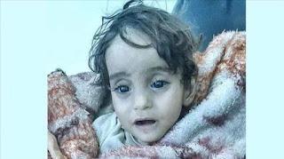 Seorang Anak Pengungsi Suriah Meninggal Kedinginan Akibat Cuaca Ekstrem