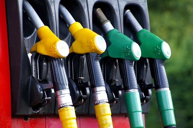 بدائل الوقود في قطاع النقل واقتصادياتها